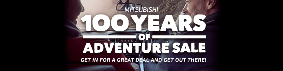 100 Year of Adventure Sale