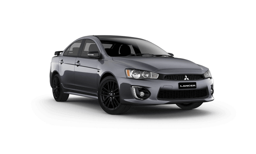 17MY LANCER BLACK EDITION AUTO image