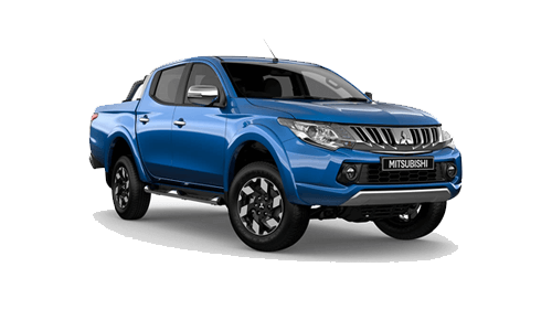 TRITON EXCEED 4X4 DOUBLE CAB (DIESEL) image