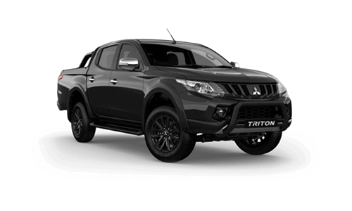 TRITON GLS SPORTS EDITION 4WD MANUAL image